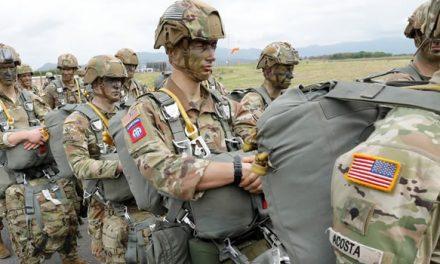 Congreso asegura que no ha autorizado tropas extranjeras  en Colombia
