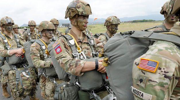 Consejo de Estado tumba fallo que impedía presencia de militares de EE. UU. en Colombia