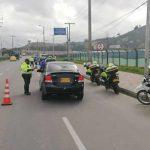 La desobediencia en Cundinamarca no tiene límite, este es el festivo con más comparendos y vehículos inmovilizados