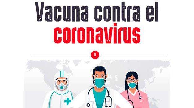 Los 5 países que están en la carrera por la vacuna contra el coronavirus
