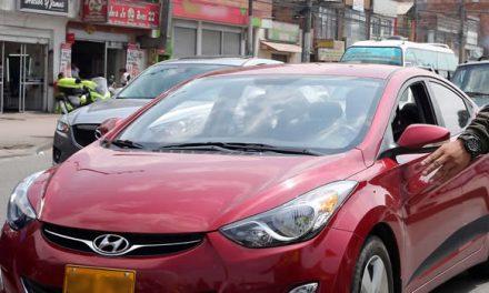 Se amplía plazo para pago de impuesto vehícular en Cundinamarca