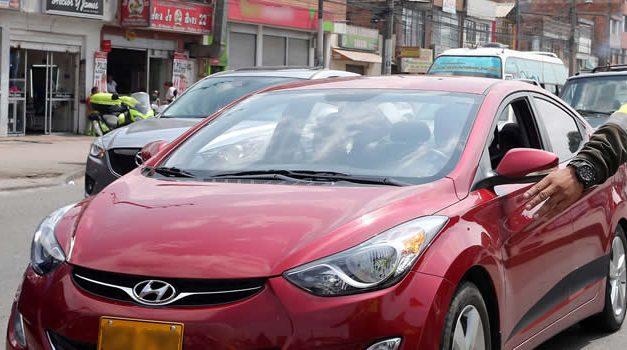 Amplían plazo para pago de impuesto de vehículo con descuento en Cundinamarca
