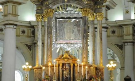 Este martes comienza plan piloto para abrir 8 iglesias en Chiquinquirá