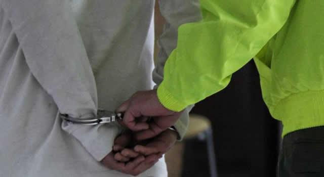 Desarticulan  poderosa banda que amenazaba y golpeaba internos de la cárcel de Fusagasugá