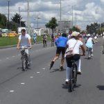 Este fin de semana, Sabana Occidente, tendrá la Ciclovía más grande del país