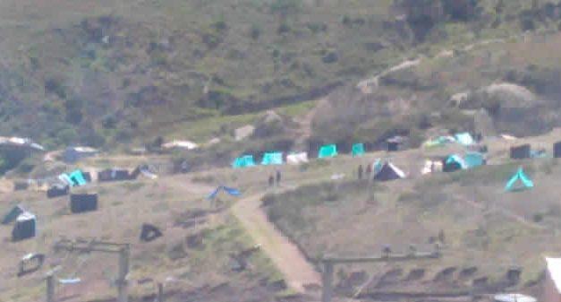 Invasión a Ciudadela Sucre continúa, la zona se convirtió en un foco de delincuencia