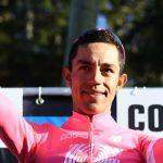 Daniel Martínez  abandonó la Vuelta a España