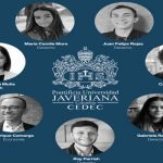 Por primera vez estudiantes colombianos ganan concurso internacional E-Moot 2020