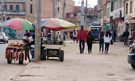 No se ha podido volver a la normalidad por la indisciplina social: comerciantes de Soacha