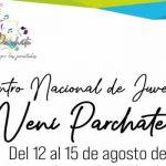"""Jóvenes de Soacha    invitados al  Encuentro Nacional de Juventudes """"Vení parchate"""""""