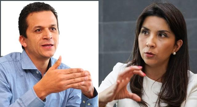 PAE enfrenta al  Mineducación y la Alcaldía de Soacha, dura respuesta de  la Ministra a Saldarriaga