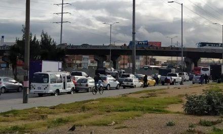 En el Plan Retorno la atención está puesta en la autopista Sur por el Pico y Placa en Soacha