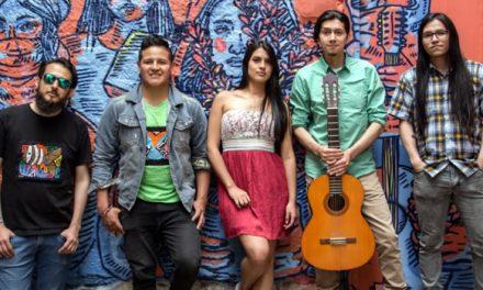 Marawe, la banda soachuna que combina ritmos del caribe con música urbana