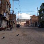 """Municipio """"ni raja ni presta el hacha"""" en materia de transporte en un sector de Soacha"""