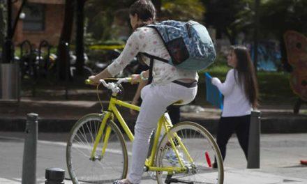 En un  20% se incrementó robo de bicicletas  en Bogotá