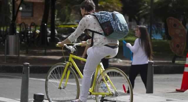 Bogotá tendrá mas de 2 mil bicicletas compartidas al servicio de los ciudadanos