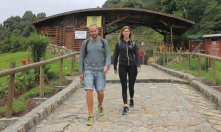 'Pico y cédula' para subir a Monserrate los domingos