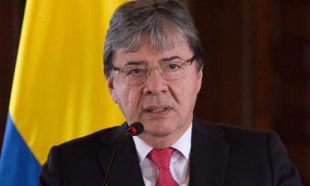 Policías sí mataron a Javier Ordoñez, reconoce MinDefensa