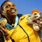 Caterine Ibargüen dejaría el deporte para lanzarse al Congreso