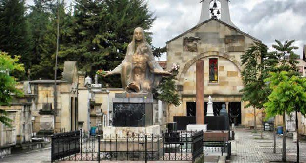 Bogotá abre  licitación para operación y mantenimiento de cementerios Distritales