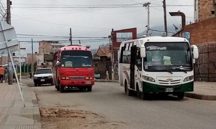 Las dos caras del transporte público de Soacha en la nueva fase de la pandemia