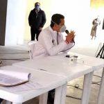 La paz se logra con desarrollo y respeto: alcalde de Soacha