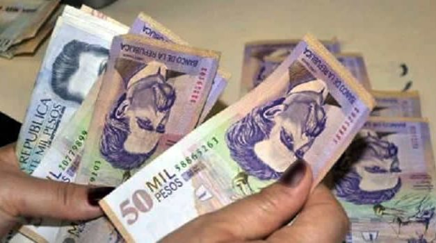 Colombia  cerca de comprometer el 60% de su PIB en pago de deuda externa
