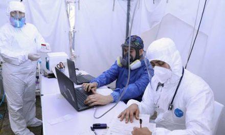 Comisión de epidemiólogos llegará a Soacha