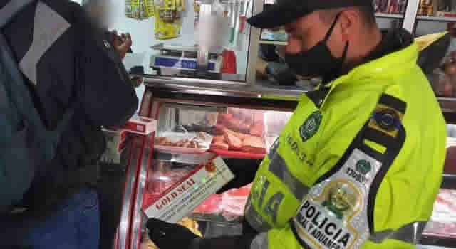 En Cundinamarca incautan cerca de 10 millones de cigarrillos de contrabando