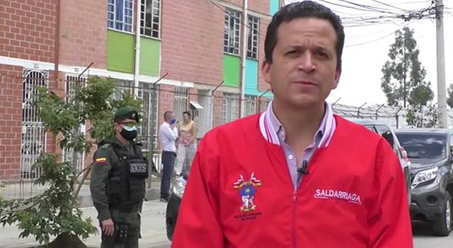 Alcaldía de Soacha rechaza amenazas a líderes sociales y defensores de derechos humanos