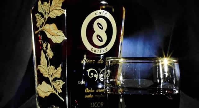Licor de café producido en Cundinamarca ganó sello de oro mundial