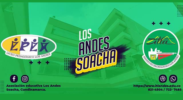 Primera edición virtual de la Semana de la Ciencia, la Tecnología y la Cultura en Los Andes Soacha