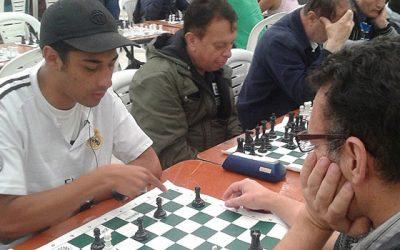 En tiempos de pandemia,  jaque mate con el ajedrez en Soacha