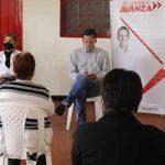 Lo que le dejó la maratón comunal a varios barrios de la comuna dos de Soacha