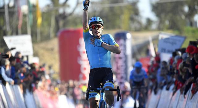 Miguel Ángel López gana etapa reina del Tour de Francia en el Col de la Loze