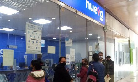 Negligencia con la entrega de medicamentos en las Nueva EPS de Soacha