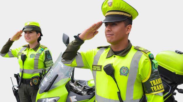 Se conoció fecha para el desmonte de la  Policía de Tránsito en Bogotá