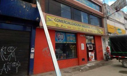 Predio comercial en AutoSur de Soacha será enajenado