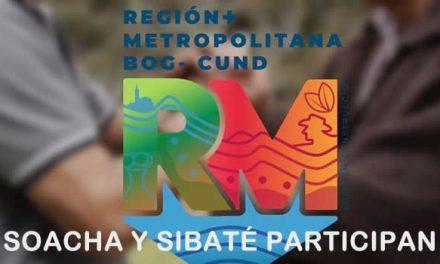 Movilidad, seguridad y vivienda, temas centrales en audiencia sobre Región Metropolitana en Soacha
