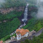 En el Día Mundial del Turismo, una mirada al Salto del Tequendama en Soacha