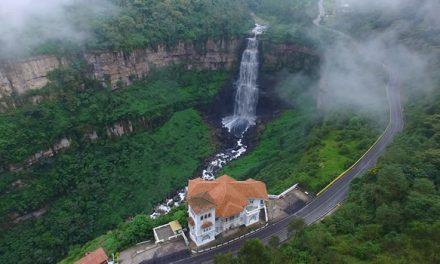 Museo del Salto del Tequendama abre nuevamente sus puertas