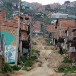 Carteles mexicanos, paramilitares, guerrilla y bandas criminales estarían en Soacha: Defensoría