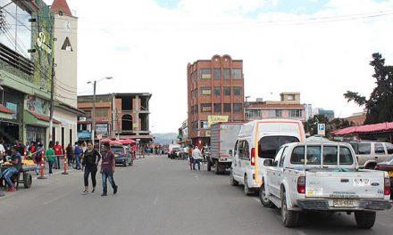 Un fin de semana sin Toque de Queda ni Pico y Cédula en Soacha