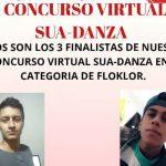 Inicia tercera fase del concurso virtual Sua-Danza