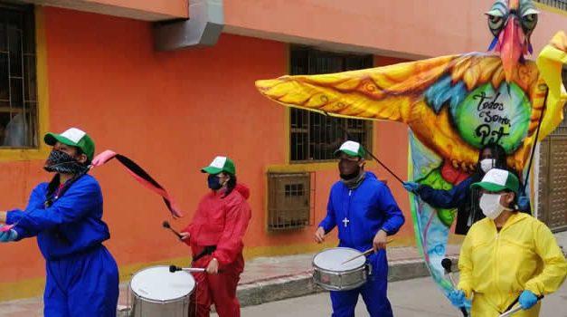 Se amplía fecha de convocatoria para seleccionar jurados de festivales y portafolio de estímulos de Soacha