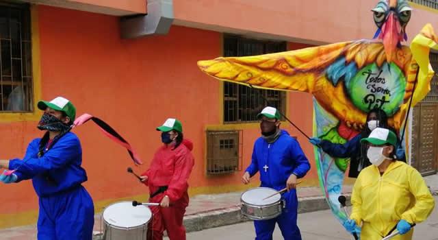 Comienzan charlas informativas para hacer parte del Consejo Municipal de Cultura de Soacha