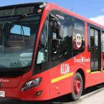 Bogotá echaría mano del cupo de endeudamiento para mitigar déficit de Transmilenio