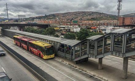 Recuerde que este sábado comienza a operar nueva ruta de Transmilenio desde Soacha