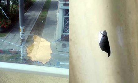 ¿Quién responde por lo que rompieron los vándalos?: ciudadano de Soacha
