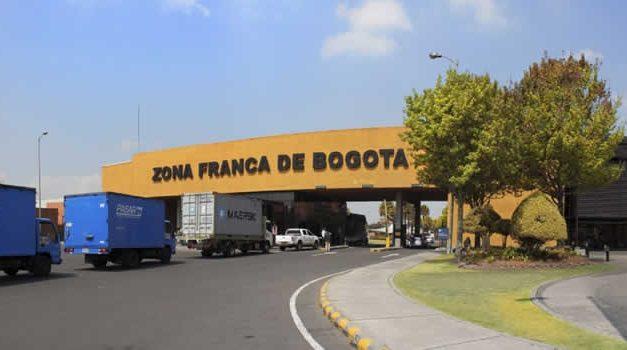 Por 30 años se prorrogó operación de la Zona Franca en Bogotá
